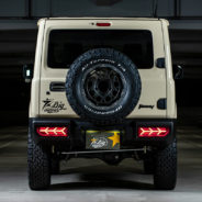 PLATINUM LED TAIL LAMP DS Edition for JIMNY JB64/JB74|プラチナLEDテールランプ DSエディション for ジムニー JB64/JB74