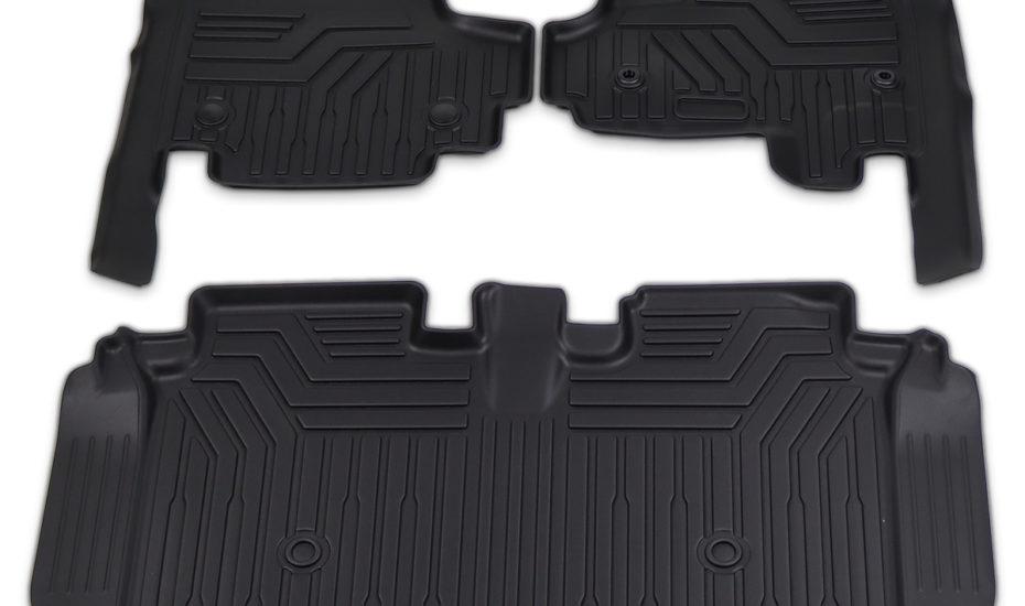 エクストラ 3Dフロアマット for N-BOX